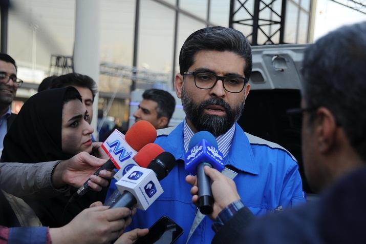 نقشه راه توسعه محصول و قوای محرکه ایران خودرو تدوین شد