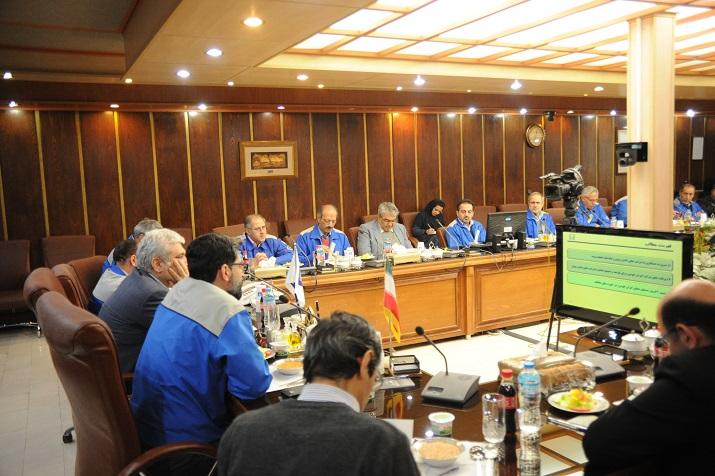 مدیرعامل ساپکو: نهضت ساخت داخل مبنای تولید محصولات جدید ایران خودرو