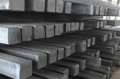 تالار محصولات صنعتی و معدنی میزبان عرضه ۱۲۲ هزار تن شمش بلوم