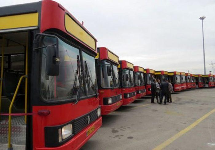 شمارش معکوس تا فروپاشی ناوگان اتوبوسرانی پایتخت