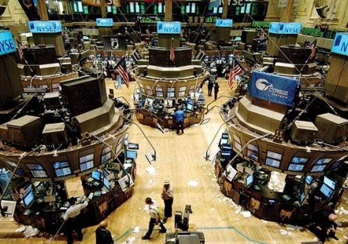 ترس بورسهای جهان از تورم زیاد آمریکا