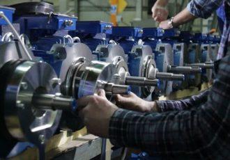 افزایش تولید ۱۶ کالای صنعتی در سال گذشته با وجود شرایط تحریم