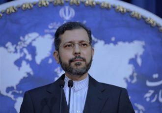 ارزیابی خطیبزاده از گفتوگوهای ایران و عربستان