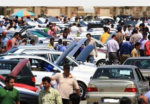 قیمت روز خودرو در ۲۹ خرداد ۱۴۰۰