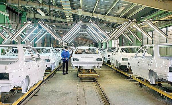 خصوصی شدن یا دولتی ماندن؛ کدام یک میتواند به افزایش تولید خودرو کمک کنند؟