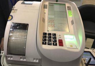 آمادهسازی ۳۴ هزار دستگاه اخذ رای الکترونیک تا ۲۰ اردیبهشت ماه
