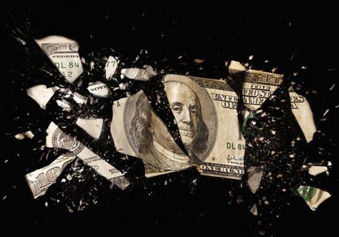 دلار ارزانتر میشود/ کابوس دلالان به واقعیت تبدیل شد