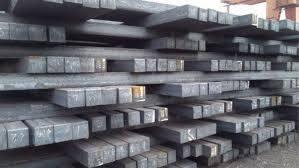 عرضه ۱۶۲ هزار تن شمش بلوم و تختال در تالار محصولات صنعتی و معدنی