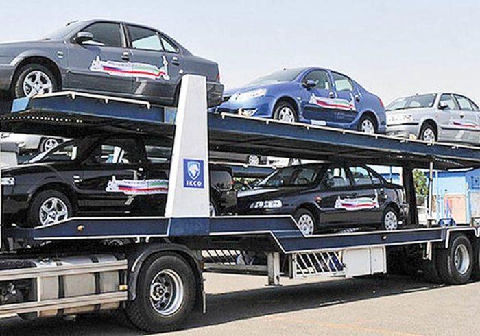 صادرات خودرو با وجود کمبود در بازار؛ الزام استانداردهای ۸۵ گانه برداشته شد!
