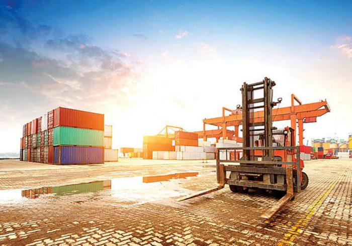 واردات در مقابل صادرات دوباره متوقف شد