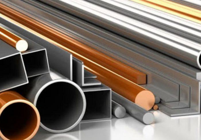 قیمت جدید فلزات اساسی