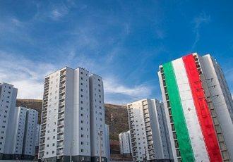 آغاز ثبت نام مسکن ملی از ۱۹ خرداد