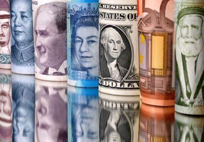 نرخ انواع ارز در بازار امروز/ دلار آزاد به ۲۹۳۸۰تومان رسید