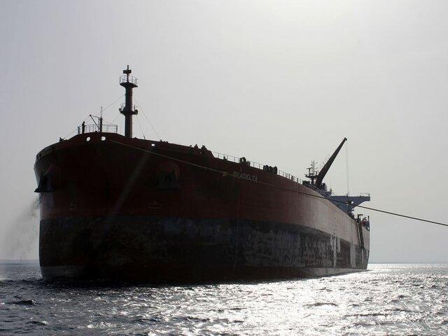 ورود نخستین نفتکش به لیبی