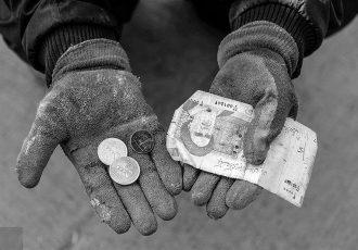 سهم دستمزد در تورم کمتر از ۴درصد است/ حداقل حقوق بازنشستگان باید ۳۹درصد افزایش یابد