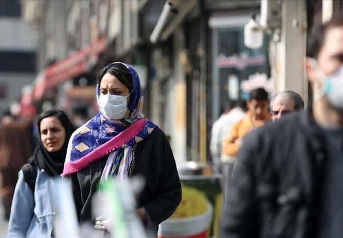 کرونا چگونه تهران را فتح کرد؟