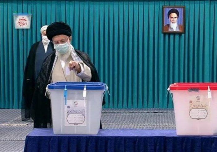 روز انتخابات روز ملت ایران و تعیین سرنوشت است هرچه زودتر این وظیفه را انجام دهید