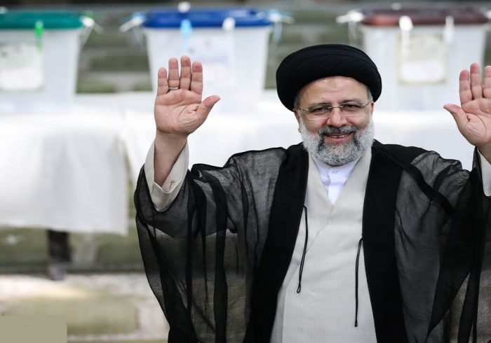 رئیسی ایران را در موضع قویتر قرار میدهد