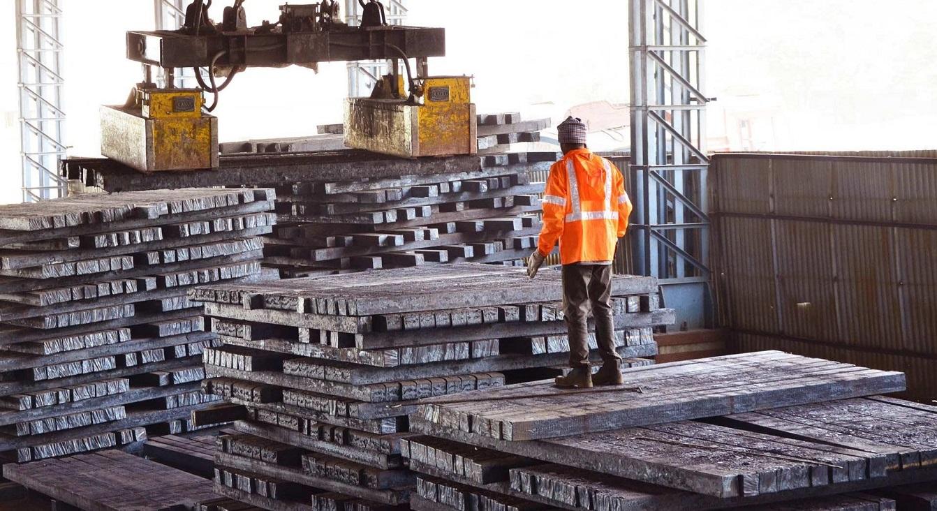 جذب ۱.۴ میلیارد دلار کالای معدنی ایران توسط سه کشور