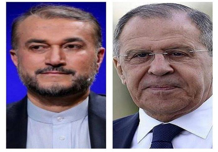 ایران تغییری در برجام را نمی پذیرد